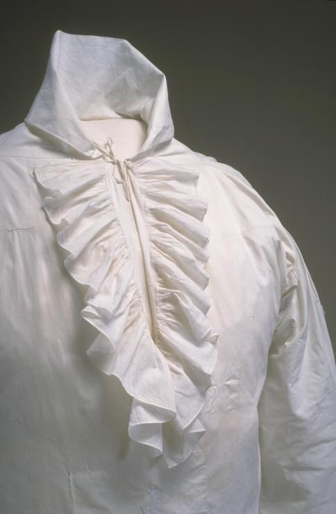costume_history: Мужское нижнее белье в кино: рубашки мистера Рочестера и панталоны мистера Дарси.