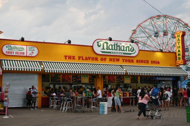 Panda Chinese Food In Coney Island