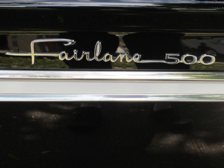 Vintage Vehicle Logotypes: Cars Logos, Vehicles Logotyp, Fairlane Logotyp, Vintage Cars, Logos Design, Ford Fairlane, Automobile Logotyp, Vintage Vehicles, 0056 Fairlane 500 2 Logos Sof