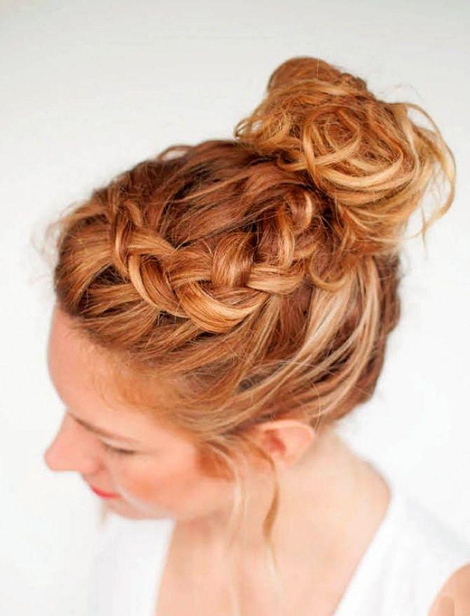 nice Шикарные кудрявые волосы: короткие и длинные стрижки (50 фото)