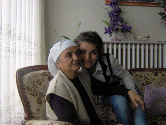 Anneme…(10 Haziran 2013)