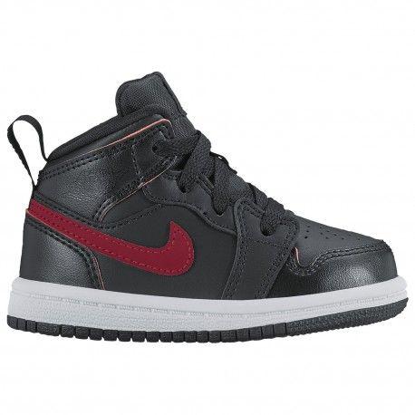 $44.49 great win tonight ladies! make it in a row tomorrow! #ycwbb #ycpanthers #basketball #ychoops   jordan gym sack,Jordan AJ1 Mid - Boys Toddler - Basketball - Shoes - Black/Gym Red/Gym Red/White-sku:40735039 http://jordanshoescheap4sale.com/748-jordan-gym-sack-Jordan-AJ1-Mid-Boys-Toddler-Basketball-Shoes-Black-Gym-Red-Gym-Red-White-sku-40735039.html