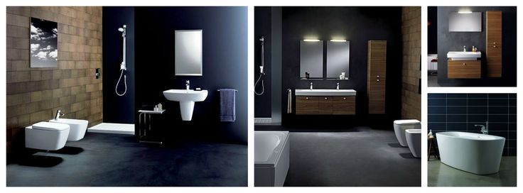 Are you brave enough to try these bold bathrooms?