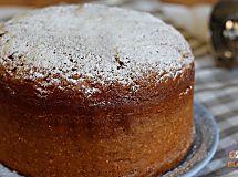 CAKE SOFT grandmother's recipe