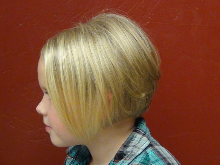 Astonishing 1000 Images About Sami Hair On Pinterest Little Girl Bob Short Hairstyles For Black Women Fulllsitofus