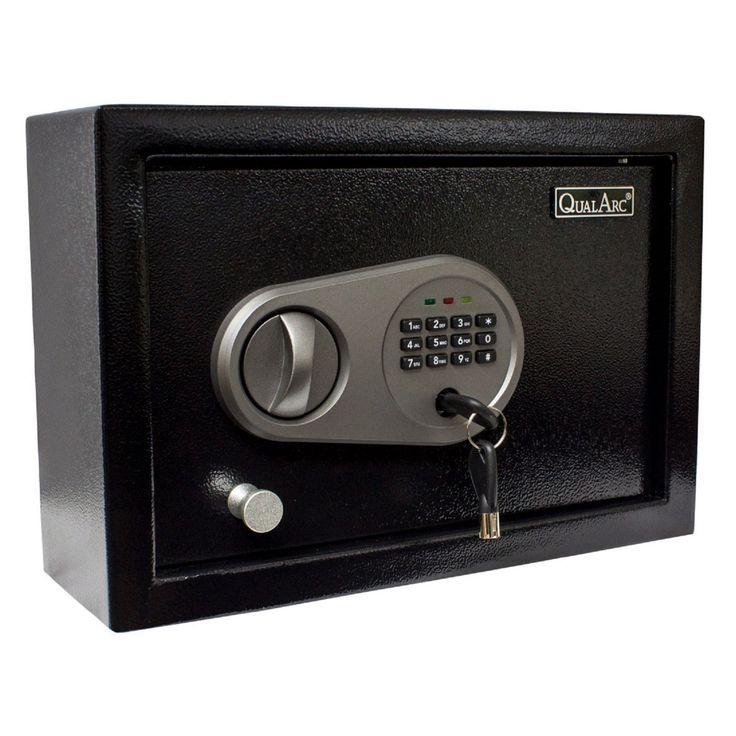 QualArc NOCH-11EL Drawer Safe - NOCH-11EL
