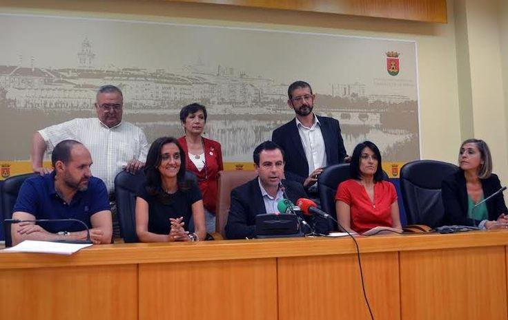 Los concejales del PSOE serán la voz de los talaveranos en los plenos del Ayuntamiento - 45600mgzn