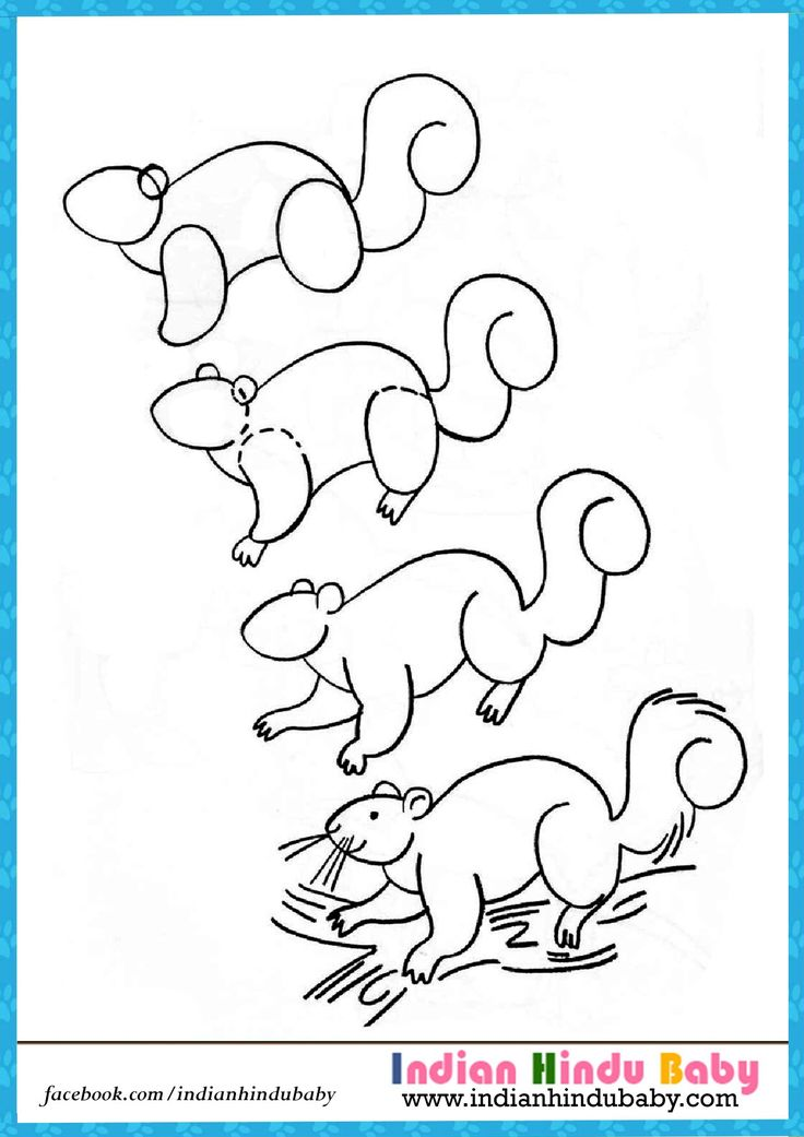 59 best Drawing Tips for kids images on Pinterest Simple