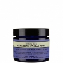 Neal's Yard White Tea Face Mask  **I am a US-based representative for Neal's Yard Remedies. Let me know if you would like a catalog or to view my website! Wonderful organic products.