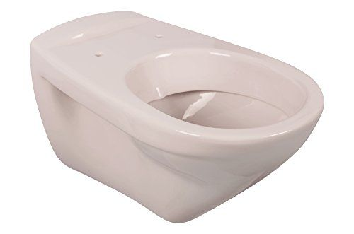 wand wc tiefspüler pergamon