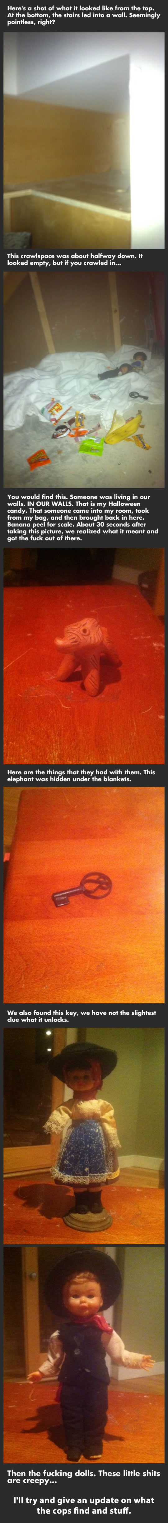 399 best scary facts images on Pinterest | Creepy stuff, Random ...