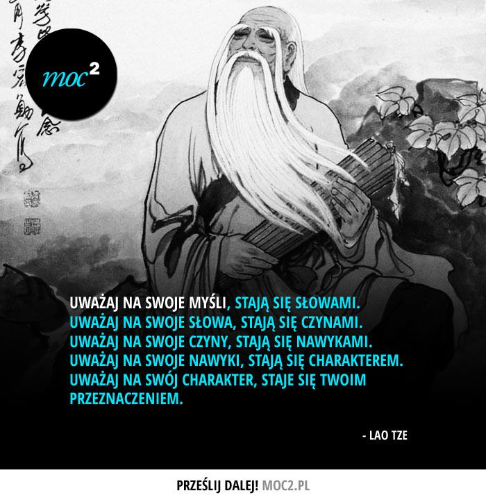 #cytaty #motywacja #insipracja #quotes #motivation #inspiration #LaoTze