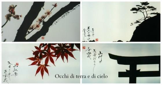 """.: La fotografia stile """"sumi-e"""" di Marcel Rawady :.  http://www.cultorweb.com/sumi/S.html"""