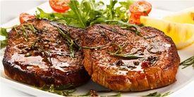 Vemale.com: Asyiknya Membuat Sendiri Beef Steak Lada Hitam Super Lezat