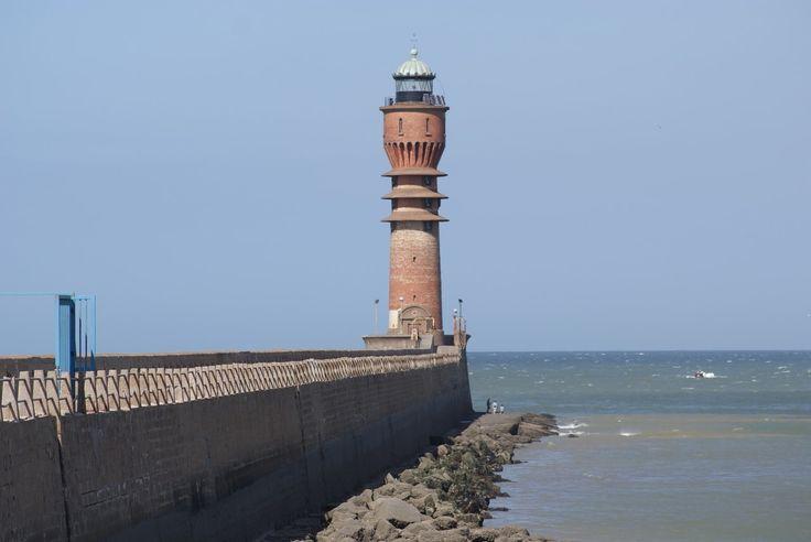 #Lighthouse - Feu de Saint-Pol à Dunkerque - #France   -   http://dennisharper.lnf.com/