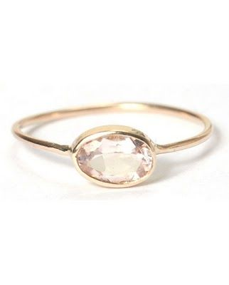 awesome non traditional engagement ring - Non Traditional Wedding Rings