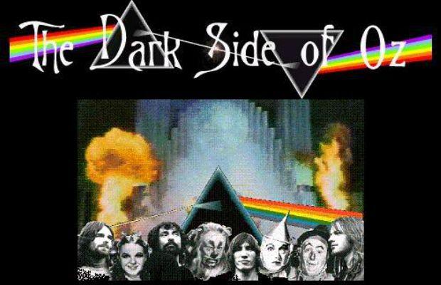 Pink Floyd'un Meşhur Albümü İle Efsane Oz Büyücüsü Filminin Esrarengiz Uyumu