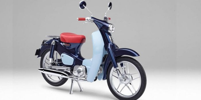 Hondas Newest Motorcycle Concepts Are Pretty Damn Excellent   Honda celebrates its past with these excellent new motorcycle concepts.  Forget automobiles for a moment. Honda as we know it began after World War II with an engine meant to be affixed to a bicycle. In 1949 the company began selling a motorcycle of its own designthe Dreamand well the rest is a rather storied history of innovation and sales success. In America one of Honda's most important motorcycles was the CB750. Launched in…