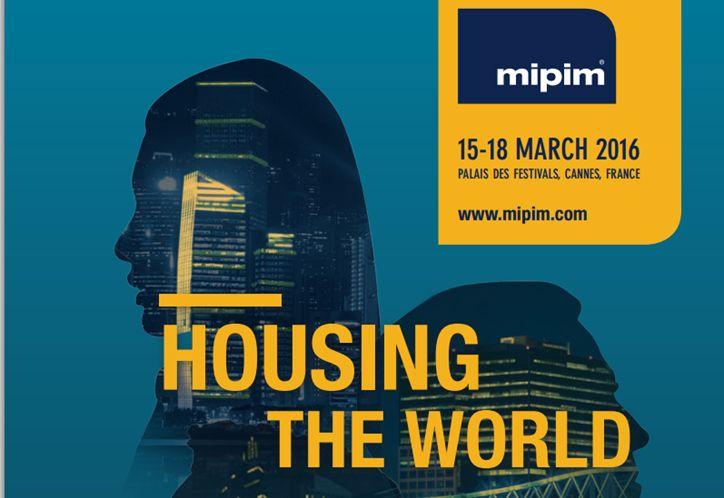 CHAMROUSSE - Cannes : Marché International annuel des Professionnels de l'Immobilier (MIPIM), Cannes (06400), Alpes-Maritimes