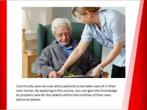 Why Choose Aged Care Courses in Perth - YouTube