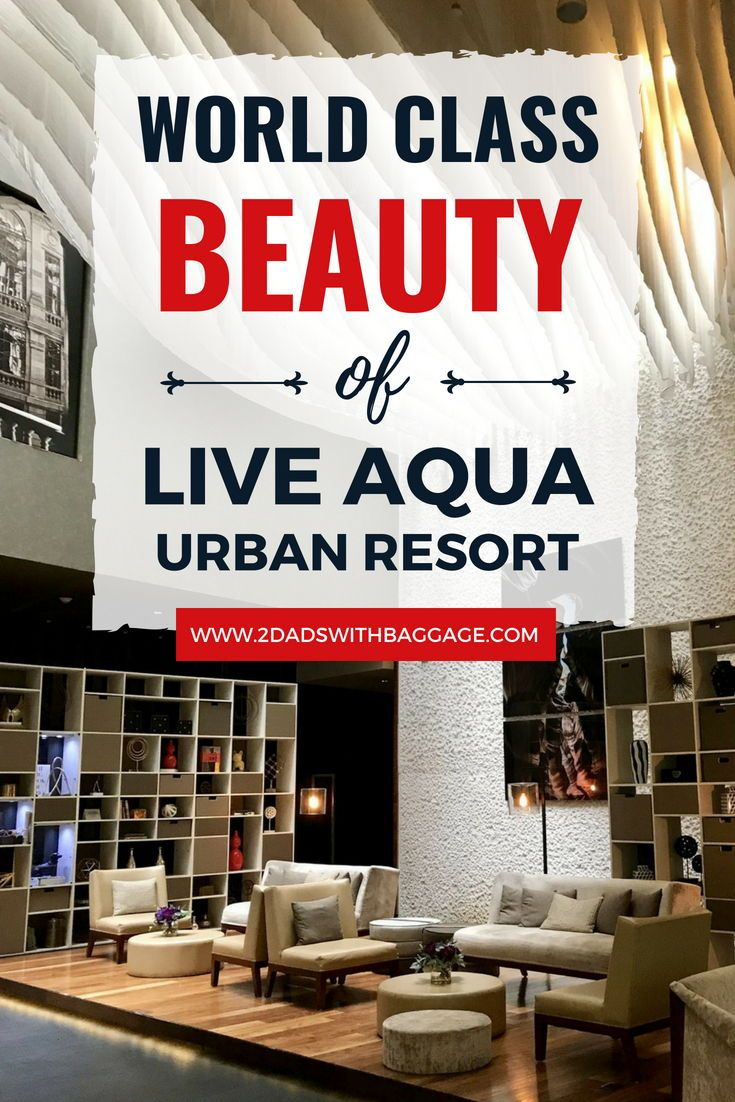 Hotel Review Live Aqua Urban Resort In Mexico City Travel Ideas