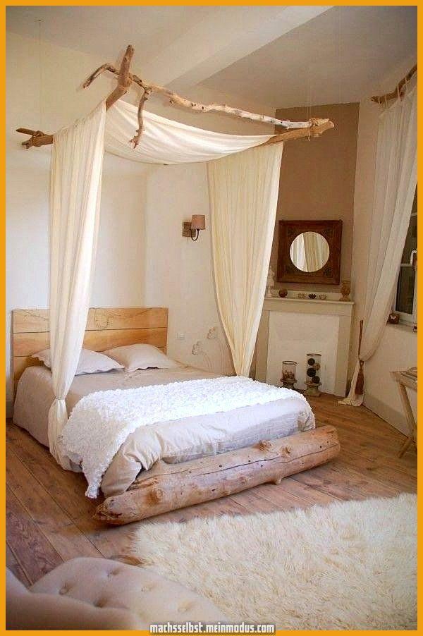 Himmelbett Erstellen Sie Ein Traumzimmer Dekor Schlafzimmer