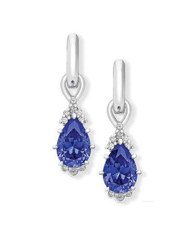 Dakota Earrings #JENNACLIFFORD