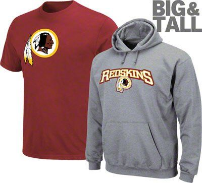 big_tall_redskins_apparel