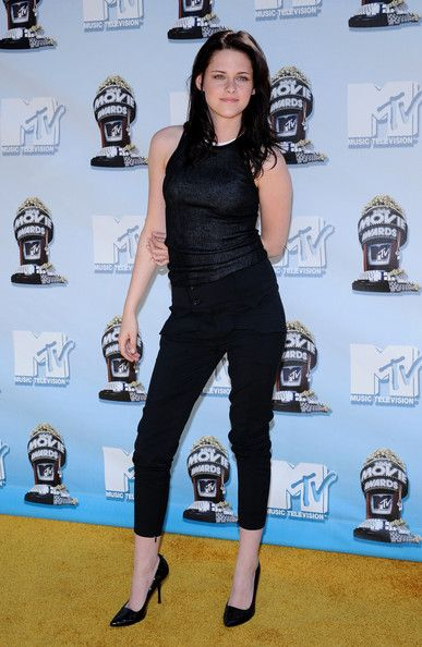 Kristen Stewart 2008 MTV Movie Awards.Gibson Amphitheatre, Universal City, CA.