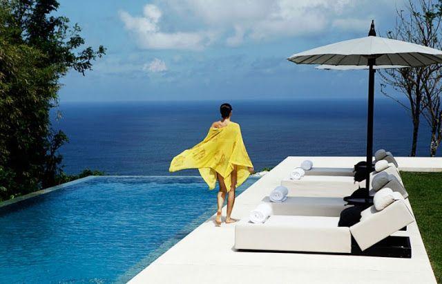 Top 10 Villa Di Dunia Yang Menakjubkan  Wisata - December 06 2016 at 07:48AM