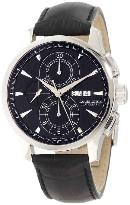 LOUIS ERARD MEN'S 78220AA02  #LouisErard #Watches #LouisErardWatches #menwatches