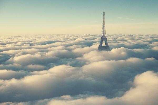 La tête dans les nuages: Clouds Sky, Travel Paris, Favorite Places, Paris France, French Culte, Creative Things