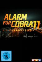 Video Alarm für Cobra 11 - Clips