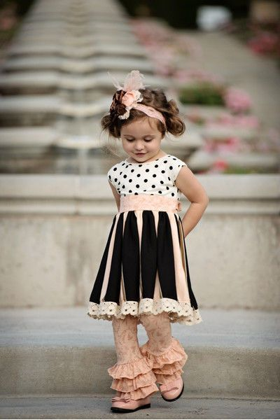 Details About Toddler Baby Girl Kids Icing Ruffle Pants