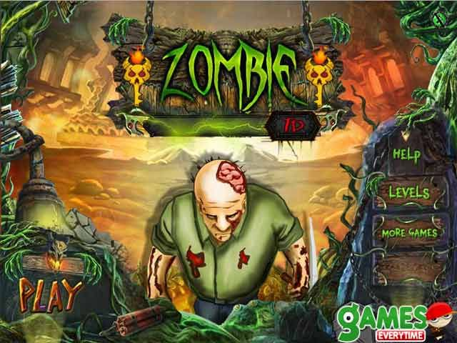 Zombie Tower Defence unblocked