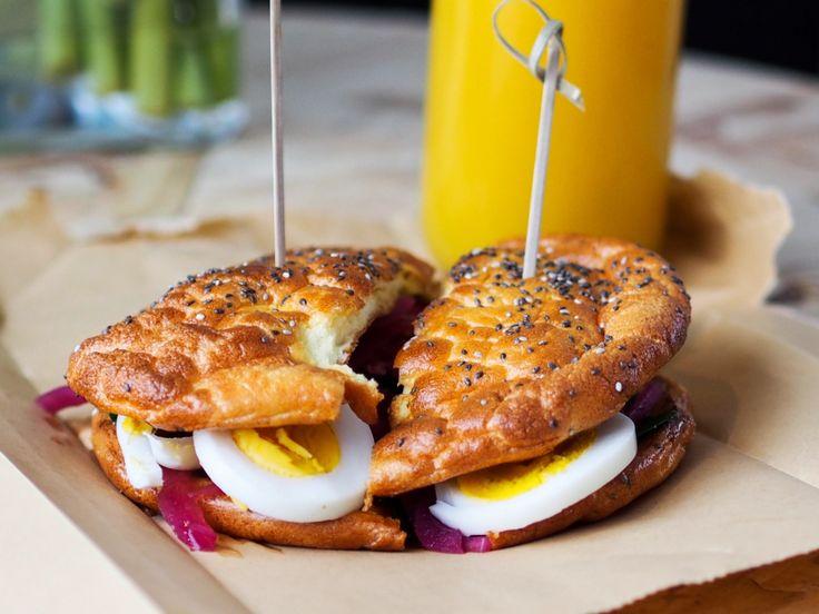 LcHf; Sandwich brød (Fitfocuse)