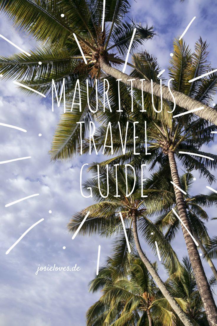 Mauritius Travel Guide: Tipps für die Trauminsel im Indischen Ozean. Inklusive Empfehlung für das perfekte Honeymoon Boutique Hotel
