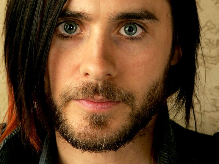 If ever presented with the option of marrying either part of the Kim Kardashian and Kanye West couple, actor Jared Leto would choose the latter. Description from news.softpedia.com. I searched for this on bing.com/images