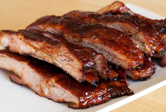 big bob gibson's barbecue ribs recipe | use real butter