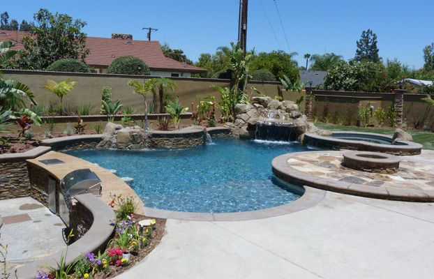 Pool design on a budget google search for the home for Pool design on a budget