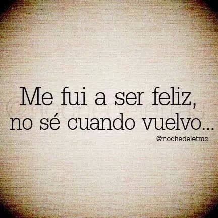 Felicidad !!                                                                                                                                                                                 Más