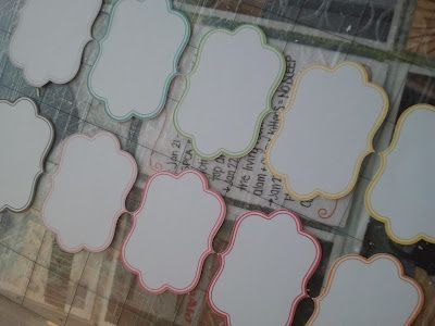 Great tutorial on making labels with inset coloring.  Print  & Cut.  GREAT tutorial.  :D