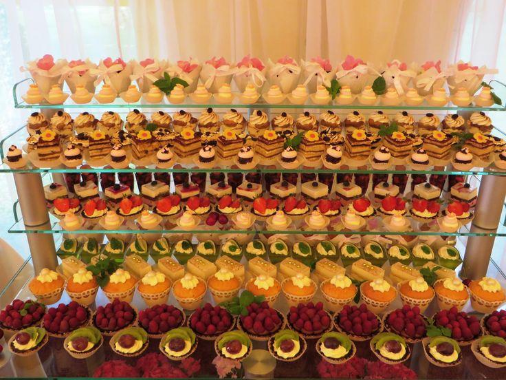 Słodki bufet 2
