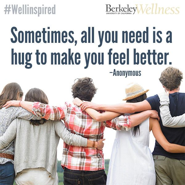 I Want To Cuddle With You Quotes: Sometimes, All You Need Is A Hug To Make You Feel Better