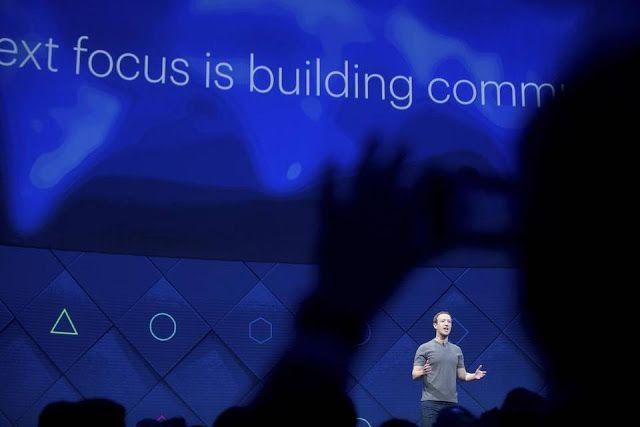 Facebook abrió a desarrolladores el acceso a su aplicación de cámara   El CEO de Facebook Mark Zuckerberg en la apertura de la esperada conferencia F8 un evento que anticipa las tendencias por las que apostará la compañía en el futuro y que se celebra en California.  Read more here: http://ift.tt/2oNkH5V  El gigante tecnológico Facebook abrió el martes a una legión de desarrolladores el acceso a su aplicación de cámara con el objetivo de que la conviertan en la principal plataforma de…