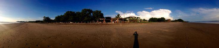 360 views popoyo beach