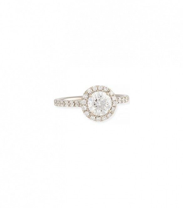 17 best images about chic diamond engagement ring on for How much should spend on wedding ring