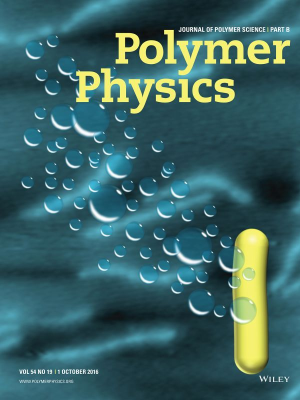 Публикации в журналах, наукометрической базы Scopus  Journal of Polymer Science Part B: Polymer Physics #Polymer #Science  #Physics #Journals #публикация, #журнал, #публикациявжурнале #globalpublication #publication #статья