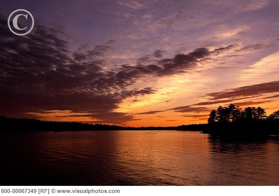 Stony Lake, Ontario- Where I've spent much of my summers all my life