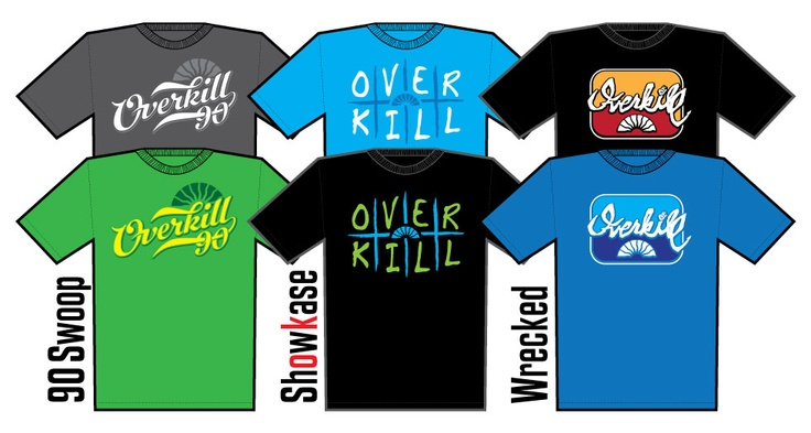 Many new designs available at OVA Provincial Championships and Volleyball Canada Nationals. Here is a sampling. Soon after available at www.canuckstuff.com!